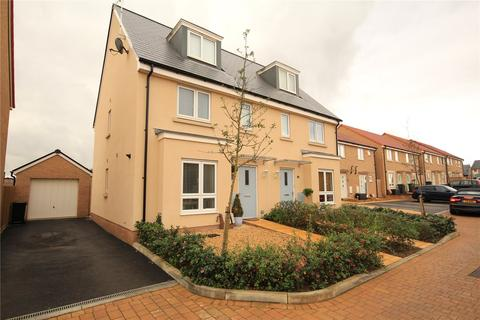 3 bedroom semi-detached house for sale - Thistle Close, Emersons Green, Bristol, BS16