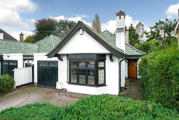 4 Bedrooms Detached House for sale in Ludlow Avenue, Luton, LU1