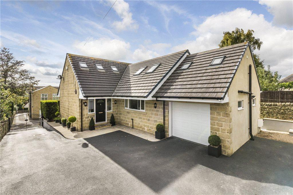 4 Bedrooms Detached House for sale in Prod Lane, Baildon, West Yorkshire