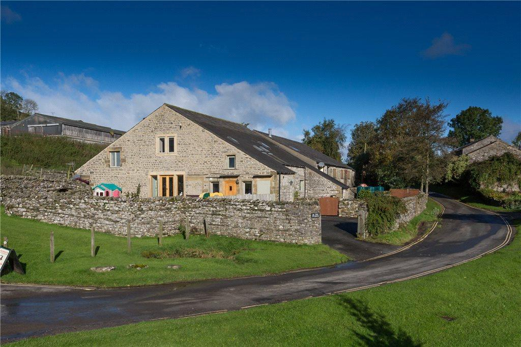 4 Bedrooms Semi Detached House for sale in Two Hoots, Little Stainforth, Settle, North Yorkshire