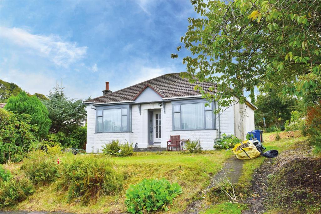 3 Bedrooms Detached House for sale in Hillfoot Avenue, Bearsden