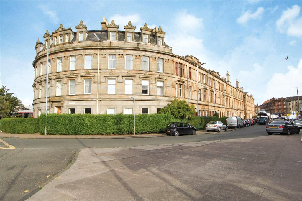 1 Bedroom Apartment Flat for sale in 2/2, Nithsdale Street, Strathbungo, Glasgow