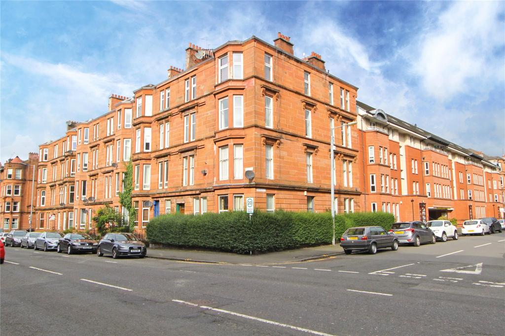 2 Bedrooms Apartment Flat for sale in Flat 2/1, Minard Road, Shawlands