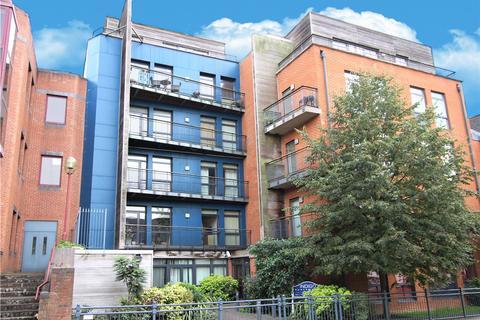 2 bedroom flat to rent - Crown Street, Reading, Berkshire, RG1
