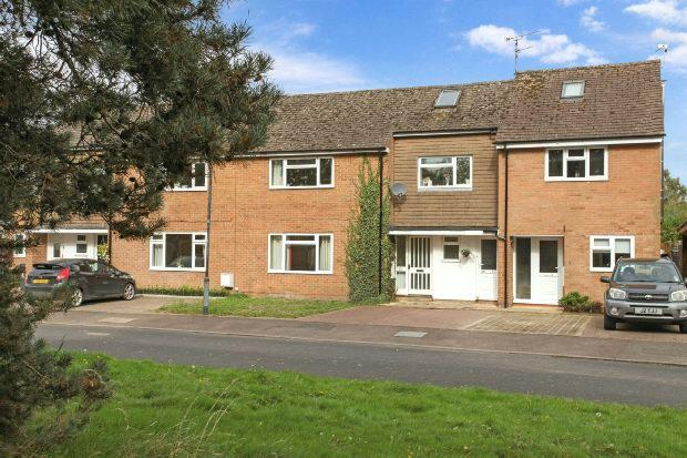 1 Bedroom Apartment Flat for sale in Errington, London Road, Moreton-in-marsh