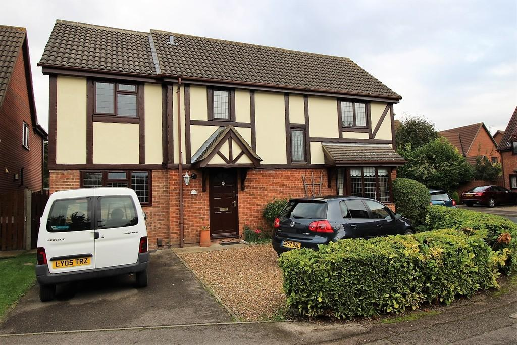 5 Bedrooms Detached House for sale in Cherry Hinton, Cambridge