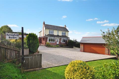 4 bedroom house for sale - Atherington, Umberleigh, Devon, EX37