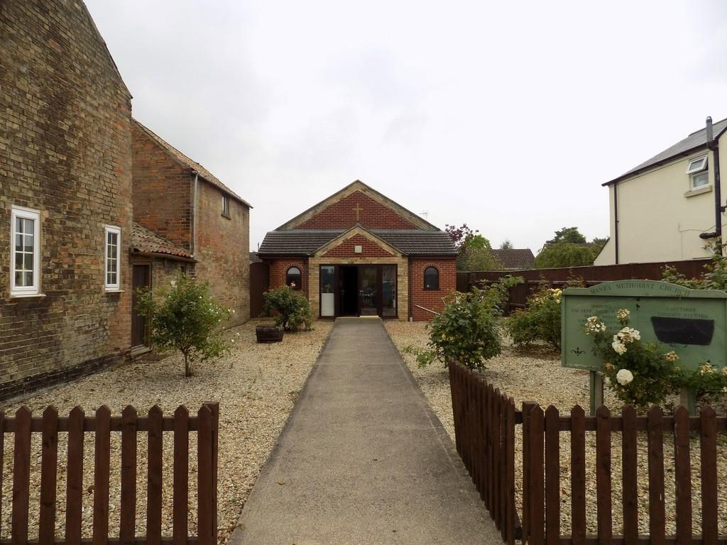 Barn Character Property for sale in Station Road, Manea