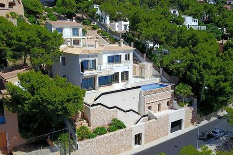 6 bedroom house  - Cala Llamp, Puerto Andratx, Mallorca, Spain