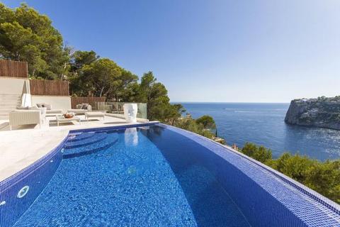 5 bedroom house  - Cala Llamp, Puerto Andratx, Mallorca, Spain
