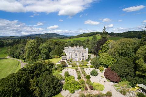 10 bedroom country house for sale - Mossdale, Castle Douglas, Kirkcudbrightshire