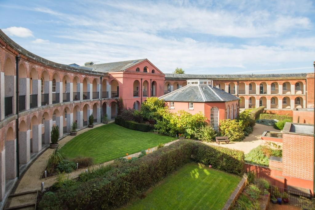 2 Bedrooms Apartment Flat for sale in The Orangery, Exminster