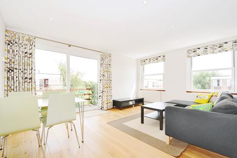 2 bedroom flat to rent - Park Close, Oxford,