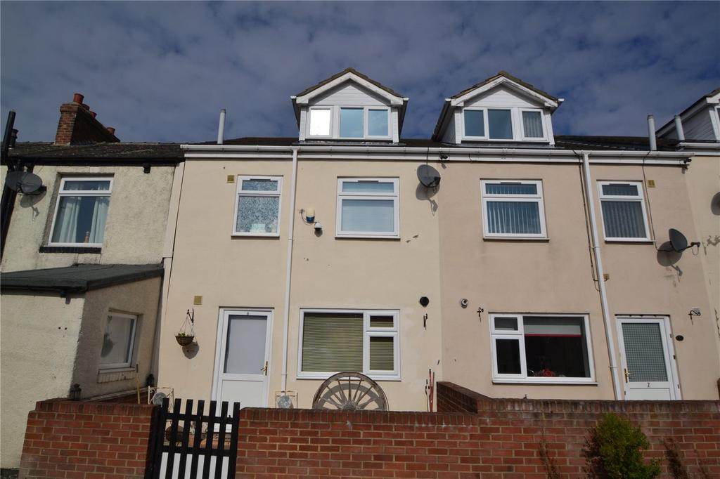 3 Bedrooms Terraced House for sale in Margaret Street, Ludworth, Co.Durham, DH6
