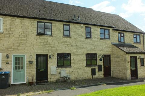 2 bedroom terraced house for sale - Witney