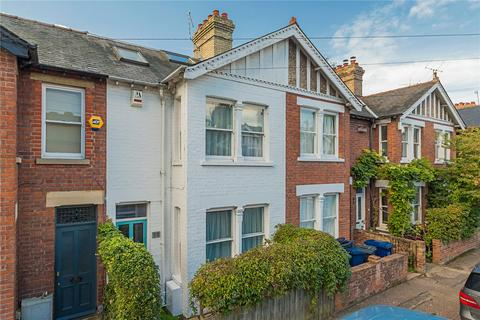 4 bedroom terraced house for sale - Marlowe Road, Cambridge, CB3