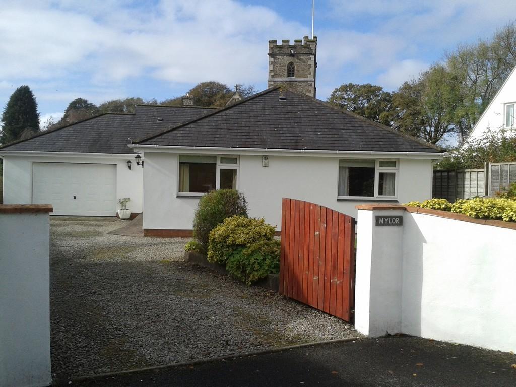 3 Bedrooms Detached Bungalow for sale in Yelverton