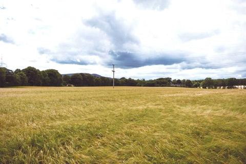 Land for sale - Plot 3 Whiteford, Inverurie, Aberdeenshire, AB51