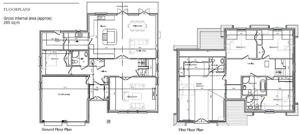 Floorplan: Picture No. 03