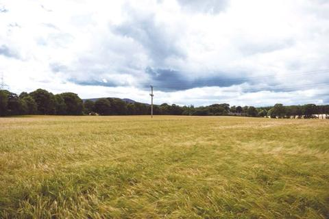 Land for sale - Plot 1 Whiteford, Inverurie, Aberdeenshire, AB51