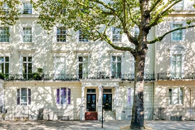 1 Bedroom Flat for sale in Notting Hill