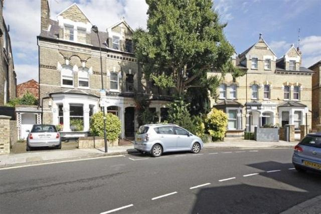 2 Bedrooms Flat for sale in Fullham