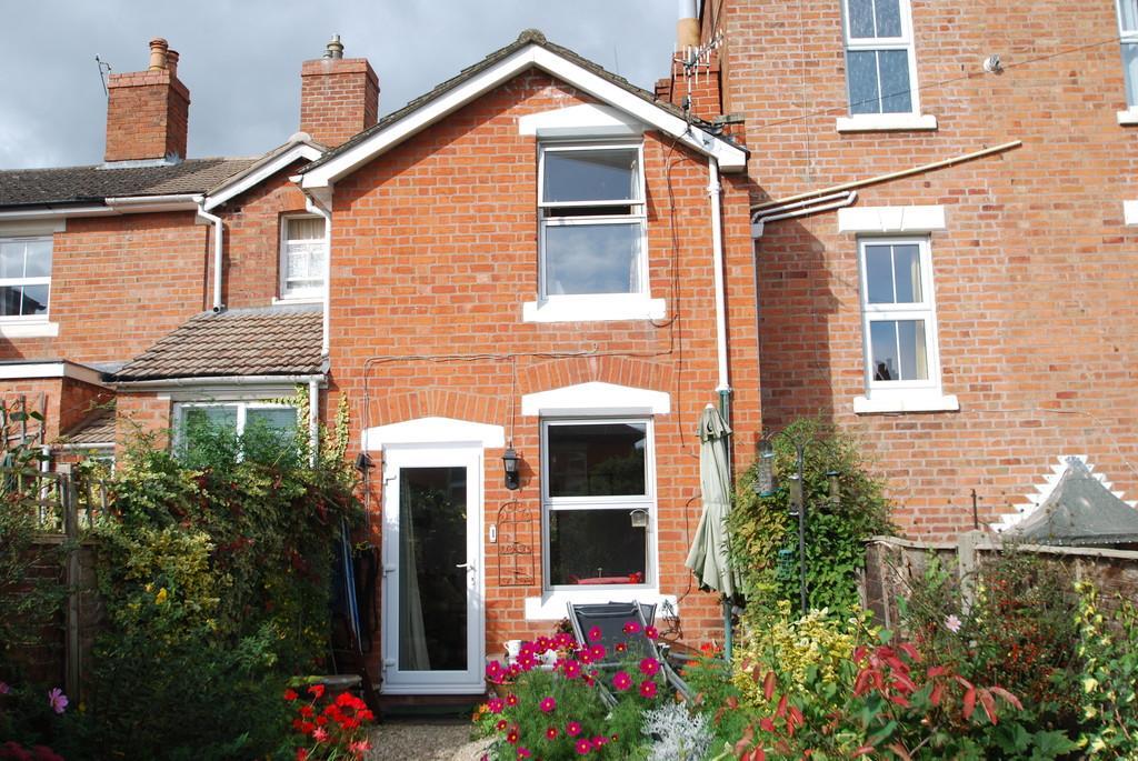 1 Bedroom Terraced House for sale in Lower Wilton Road, Malvern