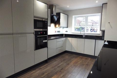 3 bedroom terraced house for sale - Plot 1 Brookdale Mews, Coronation Road, Failsworth, Greater Manchester, M35