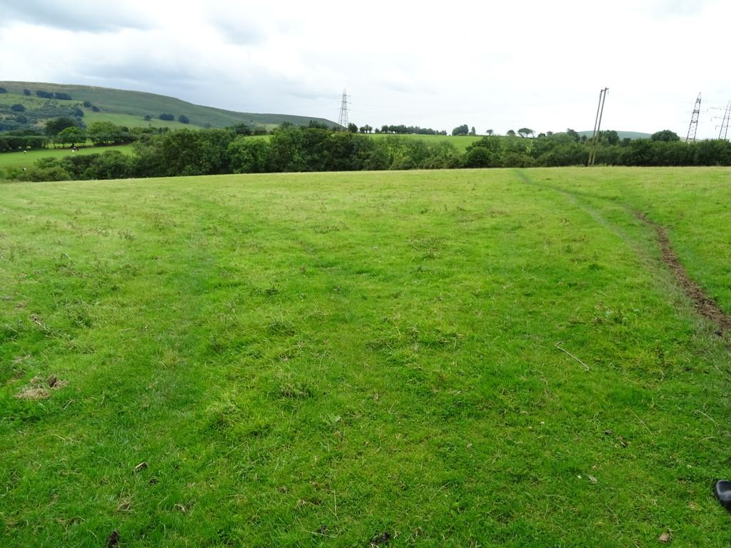 Land Commercial for sale in Lot 7: Approximately 6.97 acres of Land at Groeswen