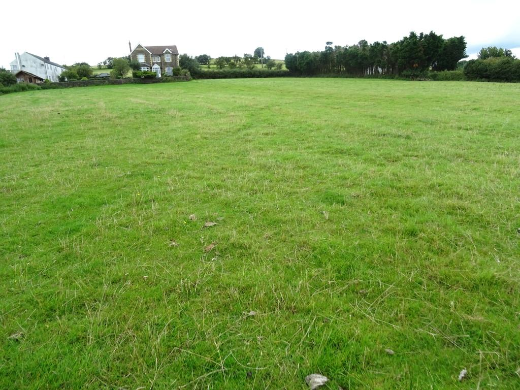 Land Commercial for sale in Lot 6: Approximately 2.27 Acres Of Land At Groeswen