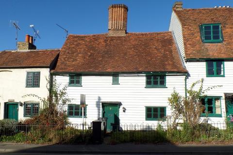 3 bedroom cottage for sale - Harlow Road, Roydon