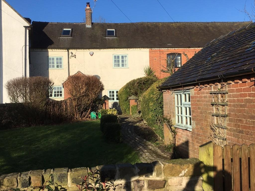 Properties For Sale In Hulland Ward Ashbourne Derbyshire