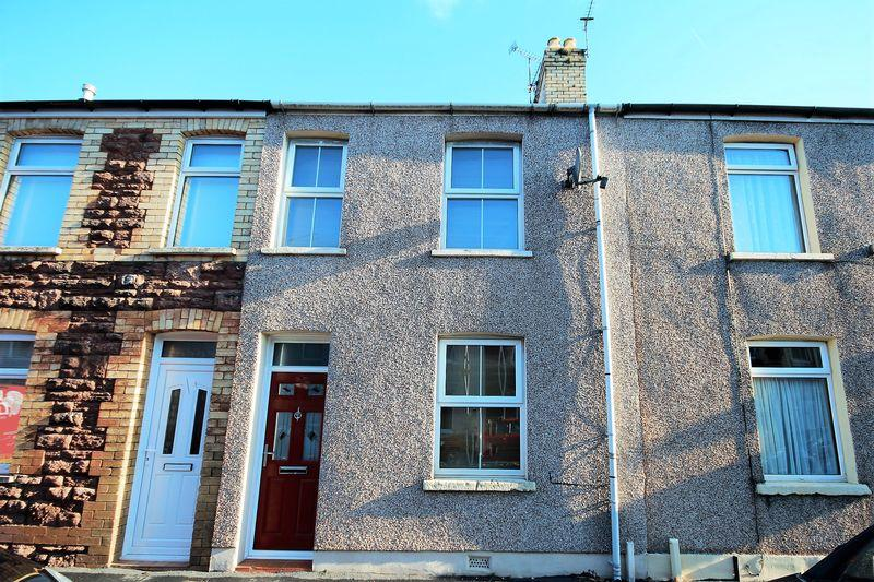 Andrews Road Llandaff North 2 Bed Terraced House For Sale