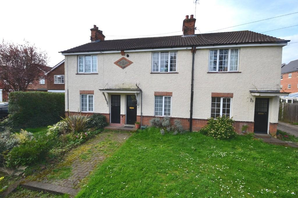 1 Bedroom Ground Maisonette Flat for sale in Spinks Lane, Witham