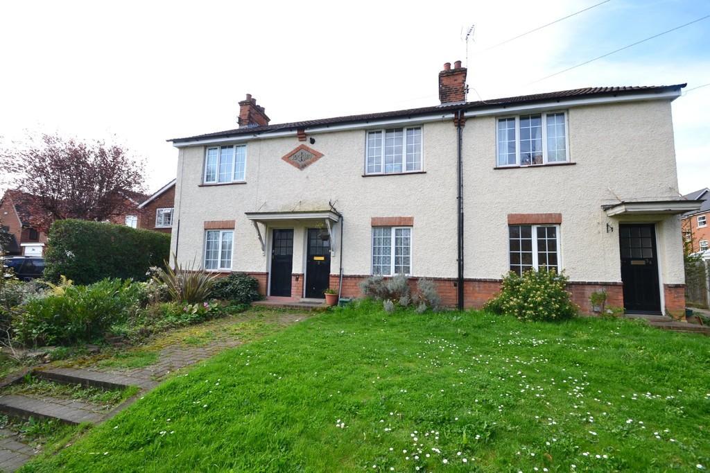 1 Bedroom Maisonette Flat for sale in Spinks Lane, Witham