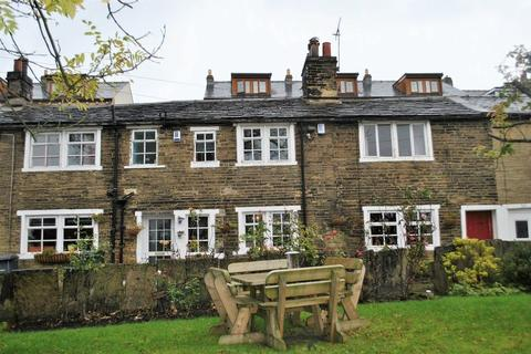 3 bedroom character property for sale - Toller Lane, Manningham, BD8 8QL