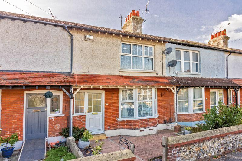 3 Bedrooms Terraced House for sale in Sompting Road, Worthing