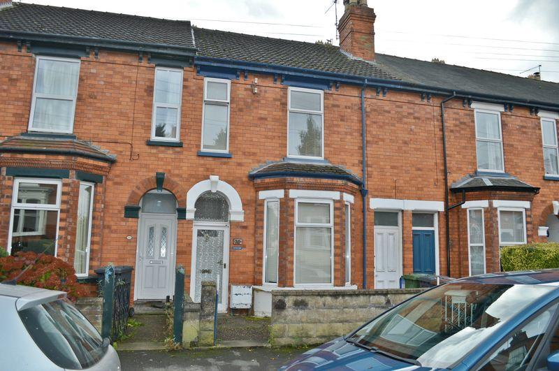 4 Bedrooms Town House for sale in Richmond Road, LINCOLN