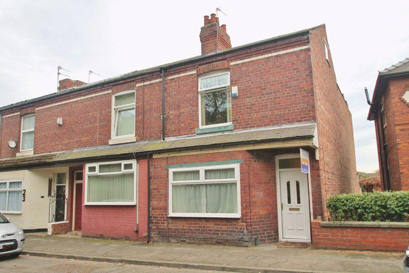 3 Bedrooms Terraced House for sale in Burlam Road, Linthorpe