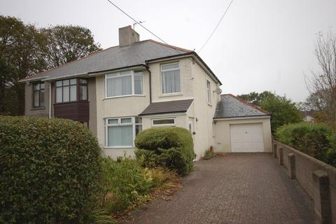 3 bedroom semi-detached house to rent - The Anchorage, Church Street, Wick, CF71 7QE