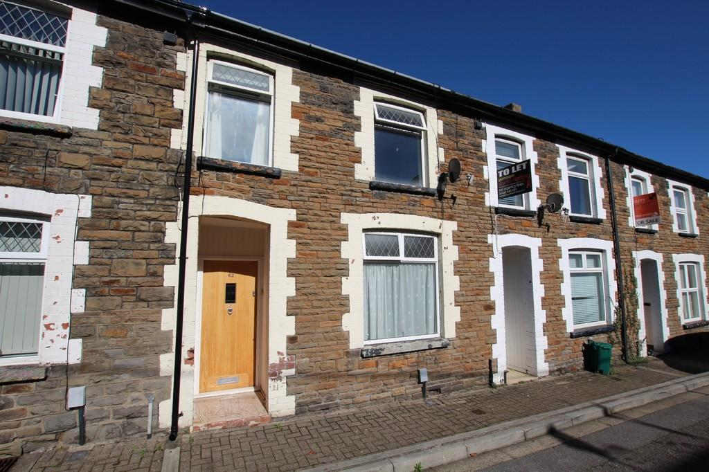 3 Bedrooms Terraced House for sale in Tower Street, Pontypridd