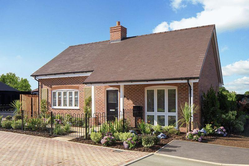 1 Bedroom Detached Bungalow for sale in The Alfold, Amlets Place, Cranleigh