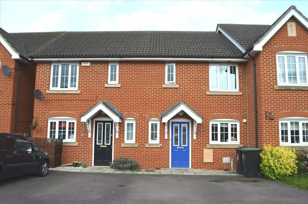3 Bedrooms Terraced House for sale in Tansey End, Biggleswade, SG18