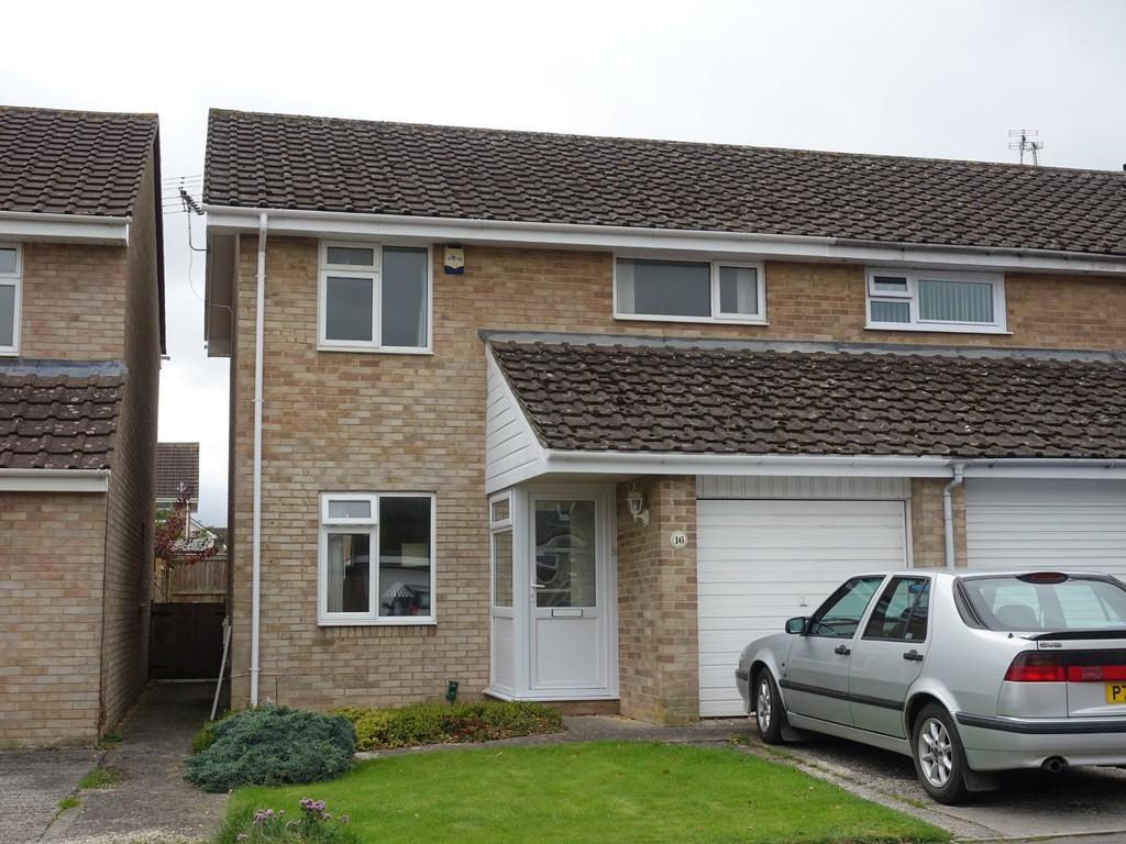 3 Bedrooms End Of Terrace House for sale in Trowbridge, Wiltshire