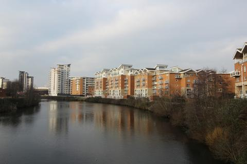 2 bedroom apartment to rent - Porto House, Chandlery Way