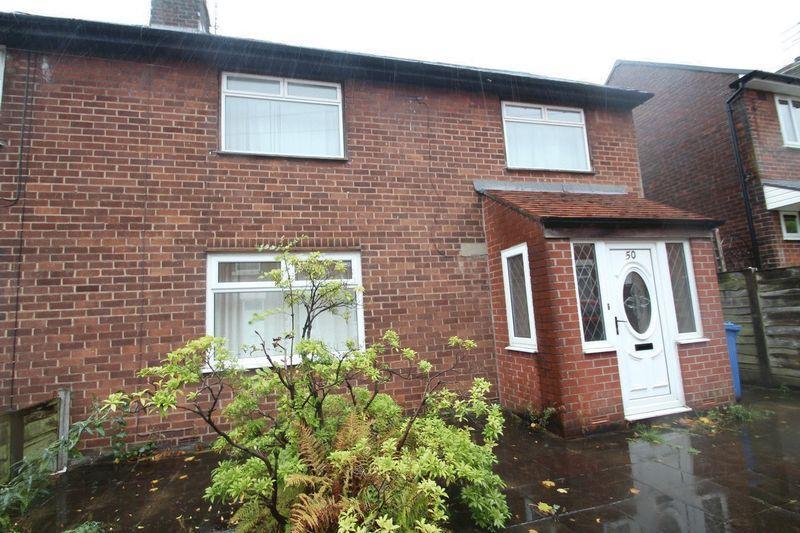 2 Bedrooms Semi Detached House for sale in Rosehill Street, Heywood OL10 3DA