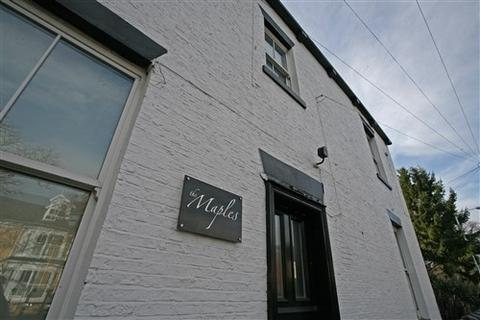 2 bedroom apartment to rent - 43 South Street, Cottingham
