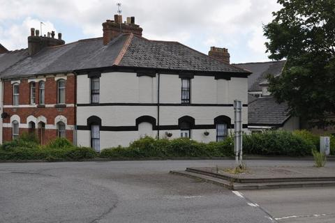 3 bedroom terraced house for sale - Pulchrass Street, Barnstaple