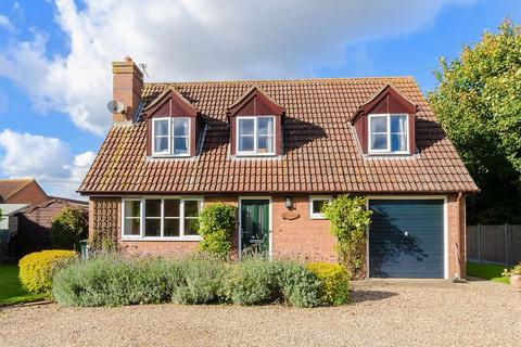 3 bedroom detached house for sale - The Green, Mareham Le Fen