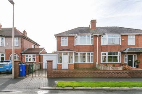 3 bedroom semi-detached house for sale - Coleridge Avenue, Orrell, WN5 8HS